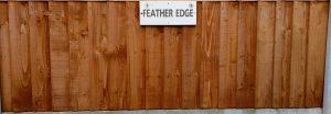 featheredge